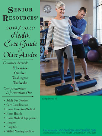 Greater Milwaukee Area Health Care Guide